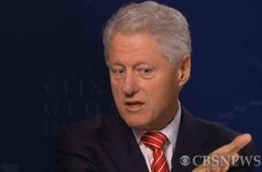 Bill Clinton: DADT Was Never Supposed To Be This Terrible