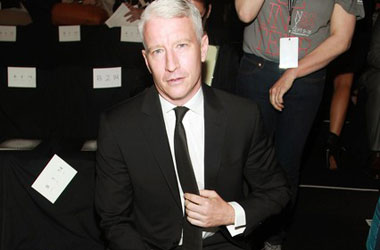 Anderson Cooper Locking Down Daytime Talk Show