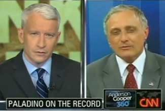 NY GOP Gov Hopeful Carl Paladino Isn't Personally Offended By His Bestiality Emails