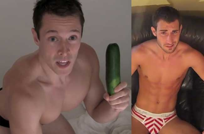 Porter Wescott Breaks News To Davey Wavey: Porn Star Sex Isn't Worth Replicating