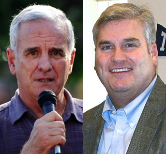 Why We Still Don't Know Whether Voters Kept Tom Emmer From Governing Minnesota