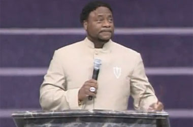 'Daddy' Eddie Long: I'm Gonna Fight These Accusations Like David Fought Goliath