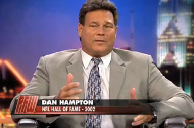 Dan Hampton's Succinct Apology For Brokeback Movie Review