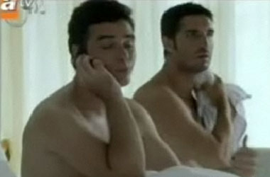 Is This Turkey's First Gay Bedroom Scene?