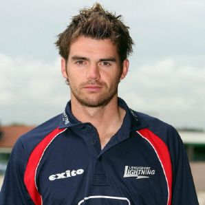 Jimmy Anderson, Straight Cricket Player Goes Gay