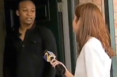 Are Atlanta's News Stations Going Too Far To Interview Eddie Long's Accusers?