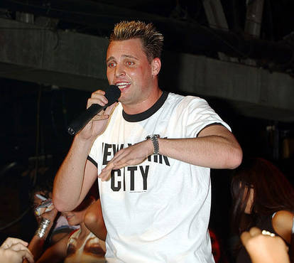 LFO Boy Bander Rich Cronin Dies at 35