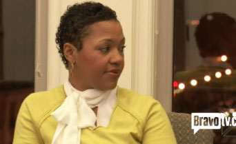 Wherein D.C.'s Real Housewives Decide Whether They Want Gays To Marry Or Not