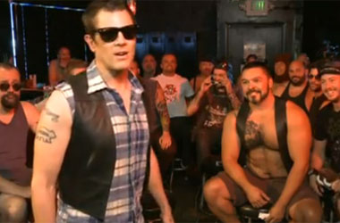 If Johnny Knoxville Can Get Gay Bears To Enjoy Jackass 3-D, America Will Love It Too