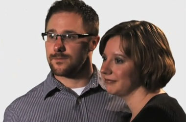 Meet The Brother + Sister That Will Get Married If You Don't Oust Iowa's Supreme Court Justices