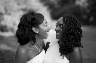Essence's Readers Loved Reading About Two Ladies Getting Married