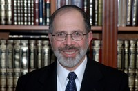 Rabbi Shmuel Goldin, The Jerk Who Convinced The Jewish Standard To Ban Gay Couples