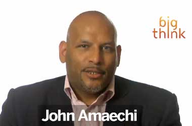 John Amaechi: Gays Are Harmed By The Same Ill-Fitting Stereotypes As Blacks