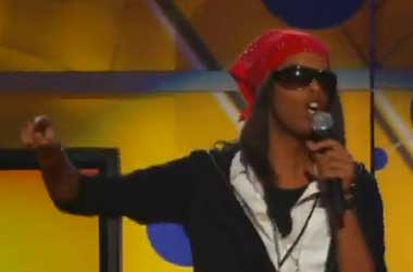 WATCH: Antoine Dodson, 'Hide Your Kids, Hide Your Husband' Live at BET Awards