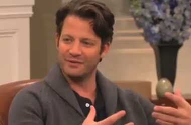 How Come Nobody Is Watching Nate Berkus' Daytime Talk Show? (Because It's Bad)