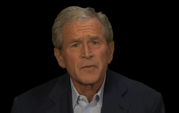 George Bush: Buy My Book To Learn About My Boozing
