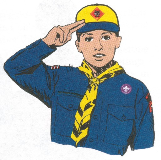 Texas Cub Scouts Keep Homosexual Father, Clearly Intent on Brainwashing Youth, From Serving As Pack Leader