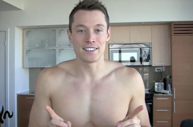 The 'Get Straights Involved In Gay Rights' Project That's Keeping Davey Wavey Busy