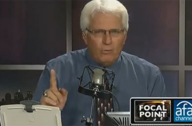 AFA's Bryan Fischer: Parents Who Let Kids Identify As Gay Are Responsible If They Kill Themselves
