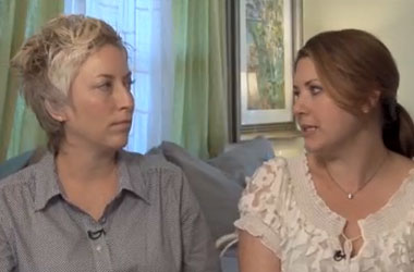 This Lesbian Couple Is Going To Put Florida's New Gay-Friendly Adoption Rules To The Test