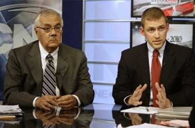 Sean Bielat Might Return In 2012 To Challenge Cranky Barney Frank