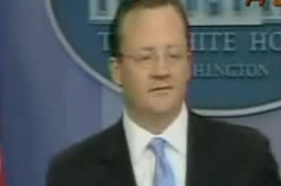 Robert Gibbs: White House Making No New Commitments To Gays Today