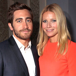 Gwyneth Paltrow's Drag King Role Made Jake Gyllenhaal Want To Play Gay
