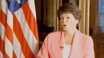 Valerie Jarrett Hates Seeing Gay Kids Kill Themselves Over Their 'Lifestyle Choices'