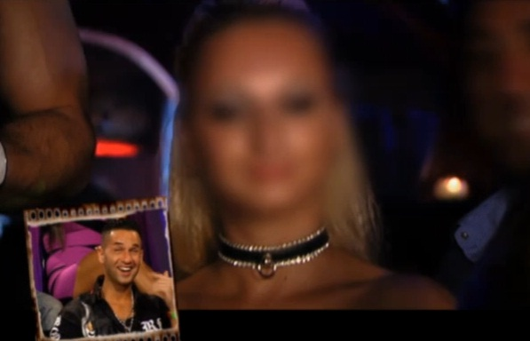 MTV Plays Along While Jersey Shore Bashes Trans Women One More Time