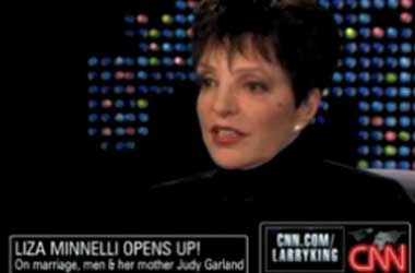 Liza Minnelli Is Done Marrying Gay Men