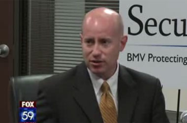 Indiana DMV Chief Andrew Miller Resigns Over Using Downtown Bathroom For More Than Urinating