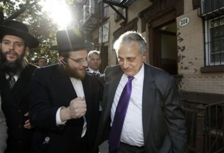 Why Did Carl Paladino Leave Brooklyn's Jews Hanging Over 'Dysfunctional Homosexuals'?