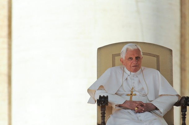 NOM, Tax Cheat? The Family, Terrorist Money Launderer? Vatican, Fleecing Europe Out Of $11 Billion?