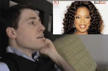 Will Oprah Fire Nate Berkus And Hire Randy Rainbow?