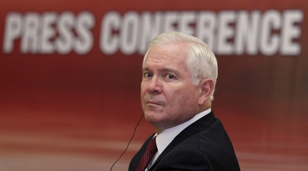Robert Gates: Screw That Judge Calling DADT Unconstitutional