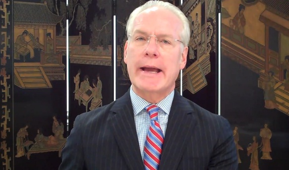 Tim Gunn Was Nearly A Bullied-To-Death Teenager