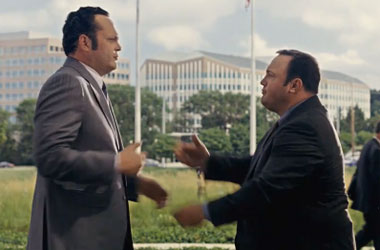 Here's The Dilemma Trailer Without Vince Vaughn's 'So Gay' Line. Makes Everything Better, Right?
