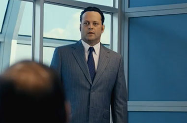 Did Universal Pictures Lie In Claiming GLAAD Had No Problem With Vince Vaughn's 'So Gay' Line?