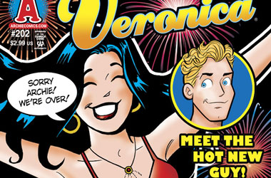 Gay Geeks Already Unloading Kevin Keller's Archie Debut on eBay