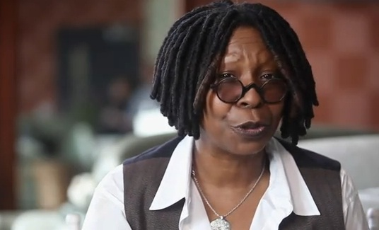 Whoopi Goldberg's Practical Advice For Anyone Who Doesn't Support Gay Marriage