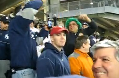 Yankees Will Begin Frowning On 'YMCA/Why Are You Gay' Bleacher Songs