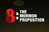 8: The Mormon Proposition Already Blocked From Winning An Oscar