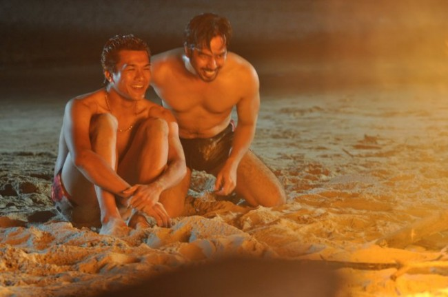 Have You Bought Tickets To Malaysia's Biggest Gay Shame Movie Ever?