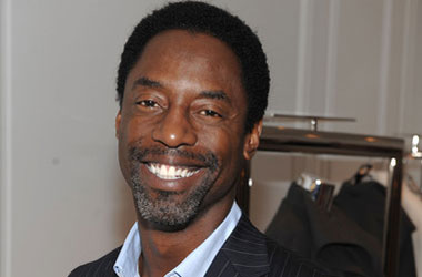 Who's Surprised 'Faggot' Menace Isaiah Washington Would Love To Work With Mel Gibson?