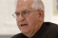 Archbishop Joseph E. Kurtz Warns America's Catholics: Gay Marriage Is The New Roe v. Wade