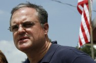 AR Sen. Mark Pryor Won't Support Repealing DADT Because Being Gay Sends You To Hell
