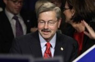 Is Iowa's Incoming Gov. Terry Branstad Going to Cave To A Conservative Push to Ban Gay Marriage?