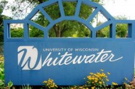 University of Wisconsin-Whitewater Helpless As 3rd Hate Crime Against Students Hits Campus