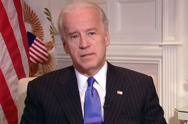 Joe Biden: Bullies Are The 'Inferior' Ones