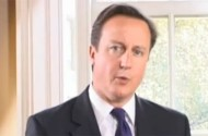 How Meaningful Is David Cameron's Anti-Bullying Message When He Tolerates Discrimination?
